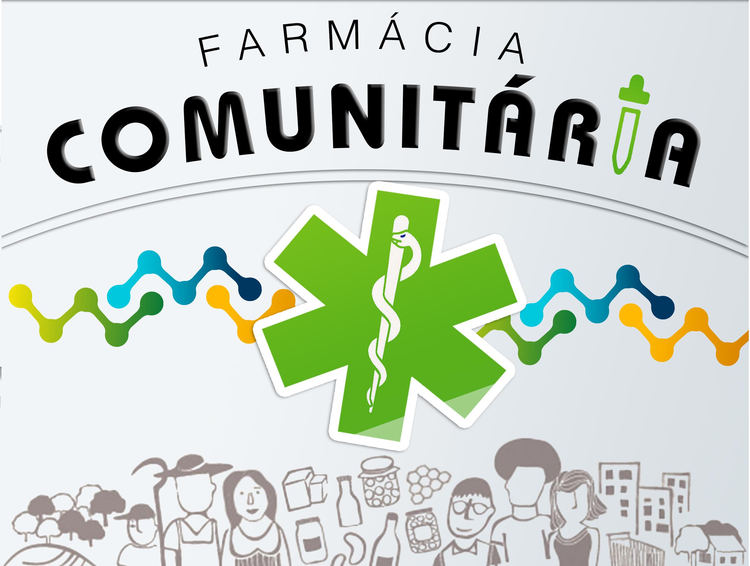 Farmácia comunitária